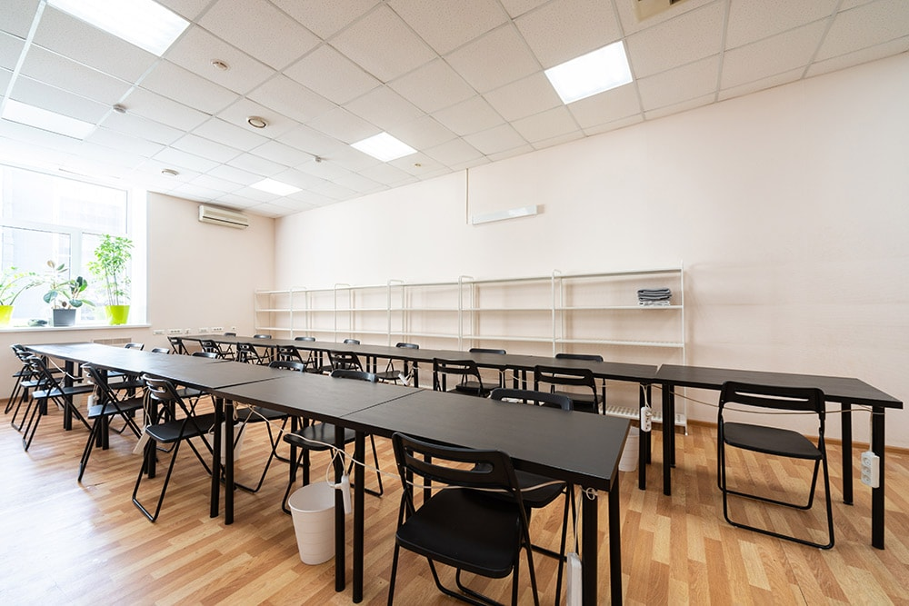 Лекционный класс