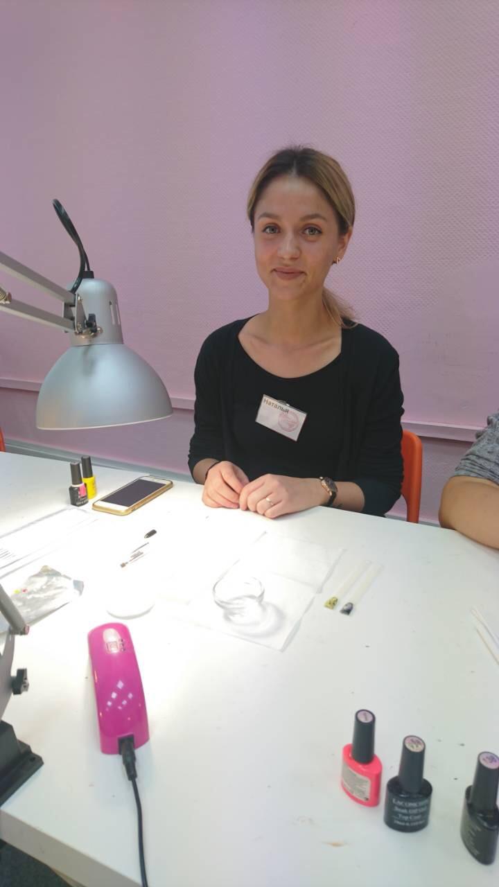 обучение акварельной технике
