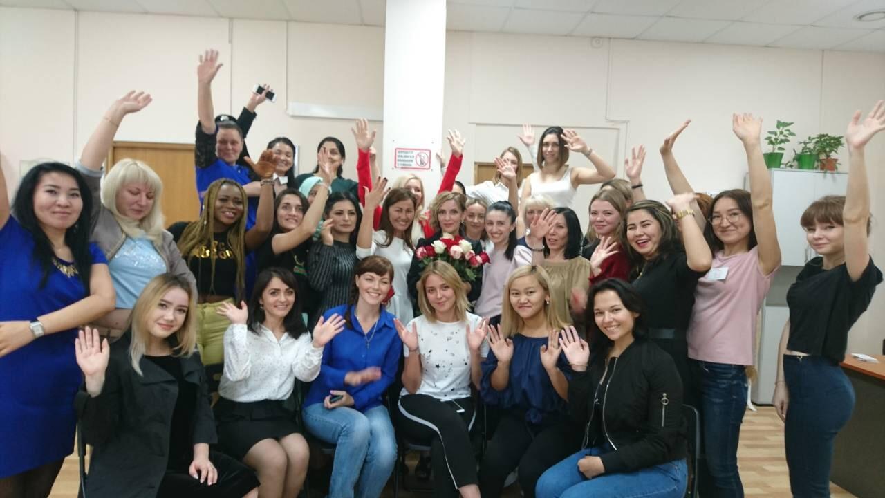 Выпускники курса VIP Мастер - Универсал 2019