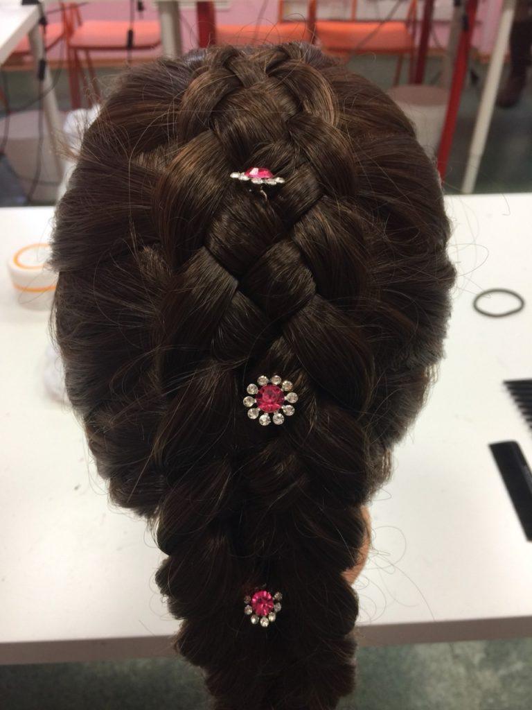Курс плетения кос